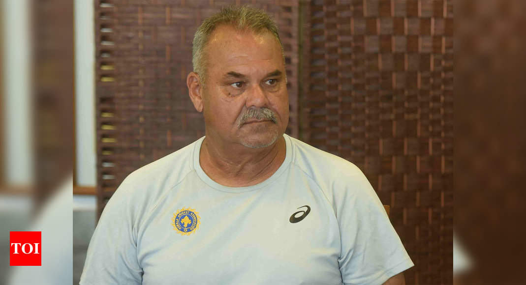 Need to keep an open mind to succeed with associate member teams: Whatmore