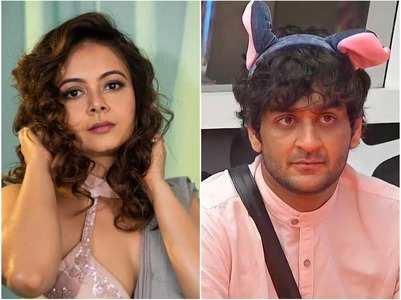Exclusive! BB: Devoleena to replace Vikas