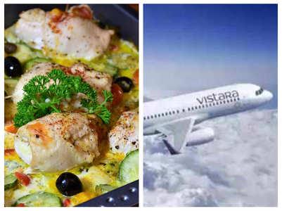 Bird Flu Update: Airlines go all vegetarian