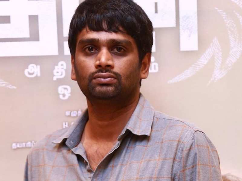 'Valimai' director H Vinoth blessed with a baby boy