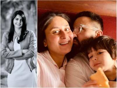 Details about Saif-Kareena's new house