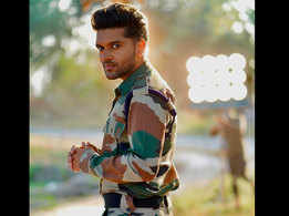 Guru Randhawa: Salute & respect forever to all soldiers
