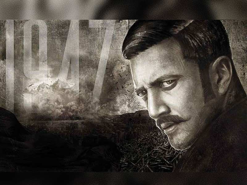 Sudeep roped in for R Chandru's gangster drama Kabzaa