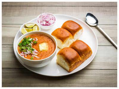 How to make Pav Bhaji with leftover vegetables