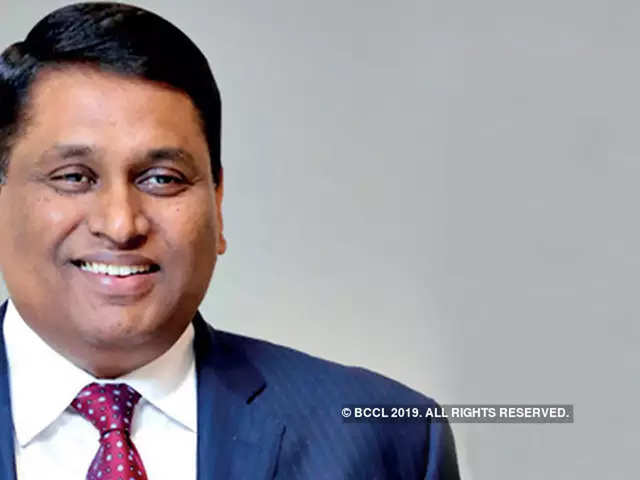 HCL Tech to hire 20,000 people in next two quarters: CEO C Vijayakumar