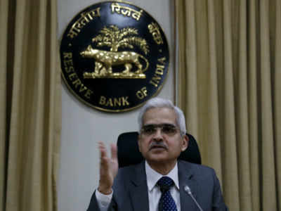 Financial stability is a public good, need to preserve it - Shaktikanta Das