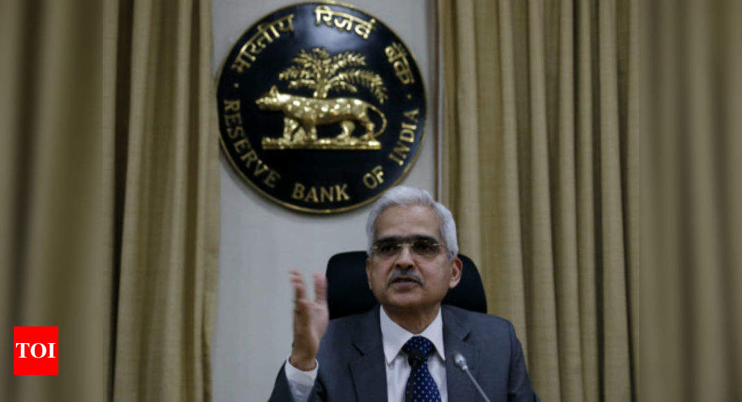 RBI open to examine proposal on bad banks: Shaktikanta Das