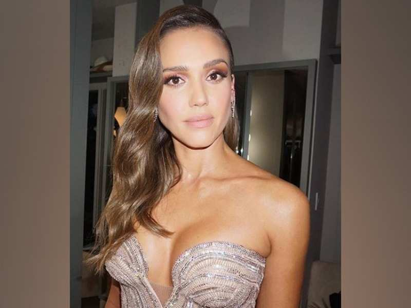Jessica Alba recalls the moment her daughter realised she is famous