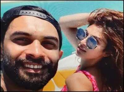 Mouni Roy to marry Suraj Nambiar soon?
