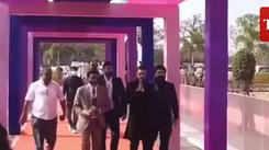Sudeep Kichcha at IFFI