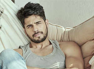 Sidharth: No uncle or aunty recommended me