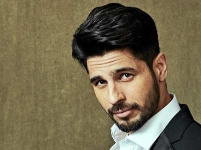 Breathtaking pictures of Sidharth