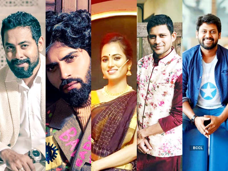 Bigg Boss Tamil 4 poll alert: Who will be the winner? (Photo - Instagram)