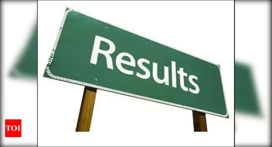 BPSSC Enforcement SI prelim result 2020 declared – Times of India