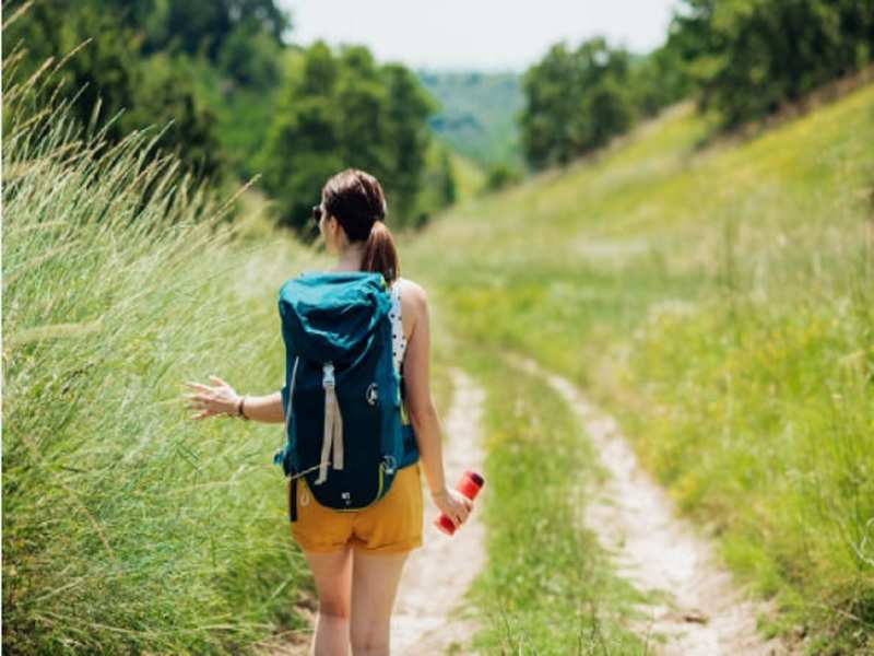 Travel: 70% of Indian travellers are wanting to travel more sustainably in  2021: study - Times of India