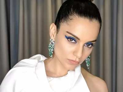 Author sends legal notice to Kangana Ranaut