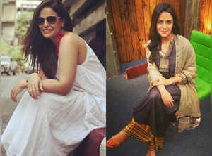 Instagrammer: Mona Singh's chic style file