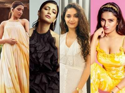 Fashionistas of the Week in Tollywood