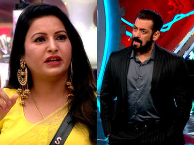 BB: Salman scolds Sonali on abuses, threats