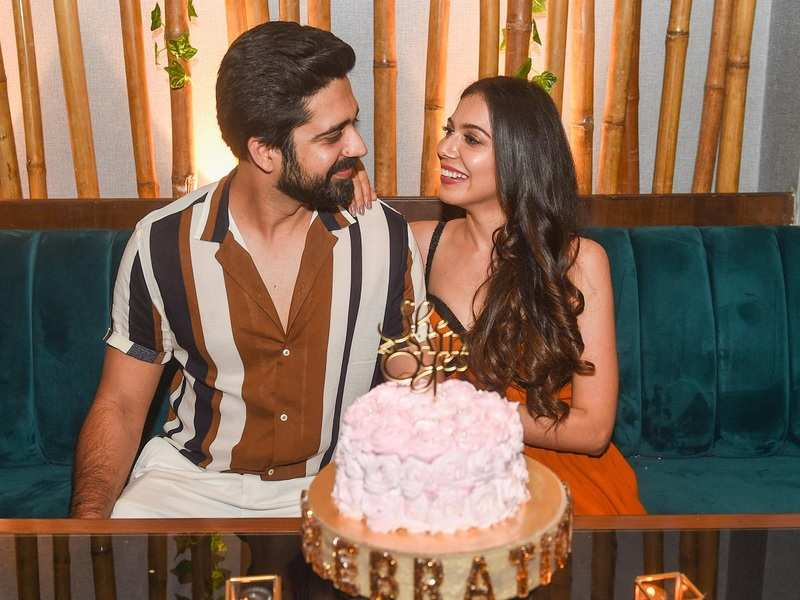 Avinash Sachdev and Palak Purswani to have a roka ceremony soon