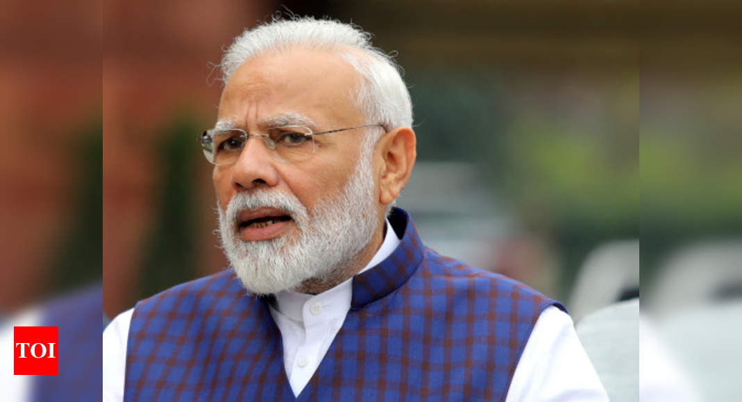 PM launches Rs 1,000 crore seed fund for start-ups