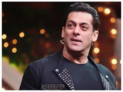 Blackbuck case: Salman exempted again