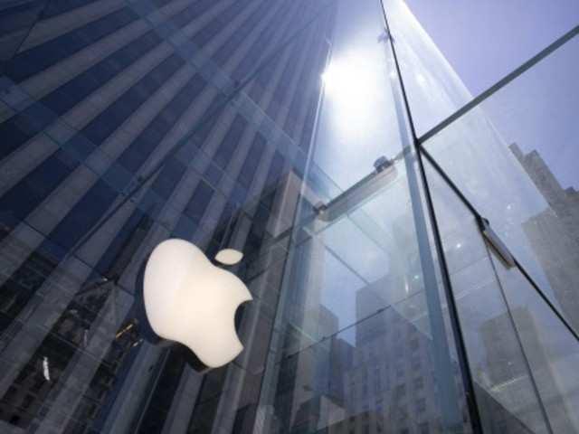 Intel CEO calls Apple a lifestyle company