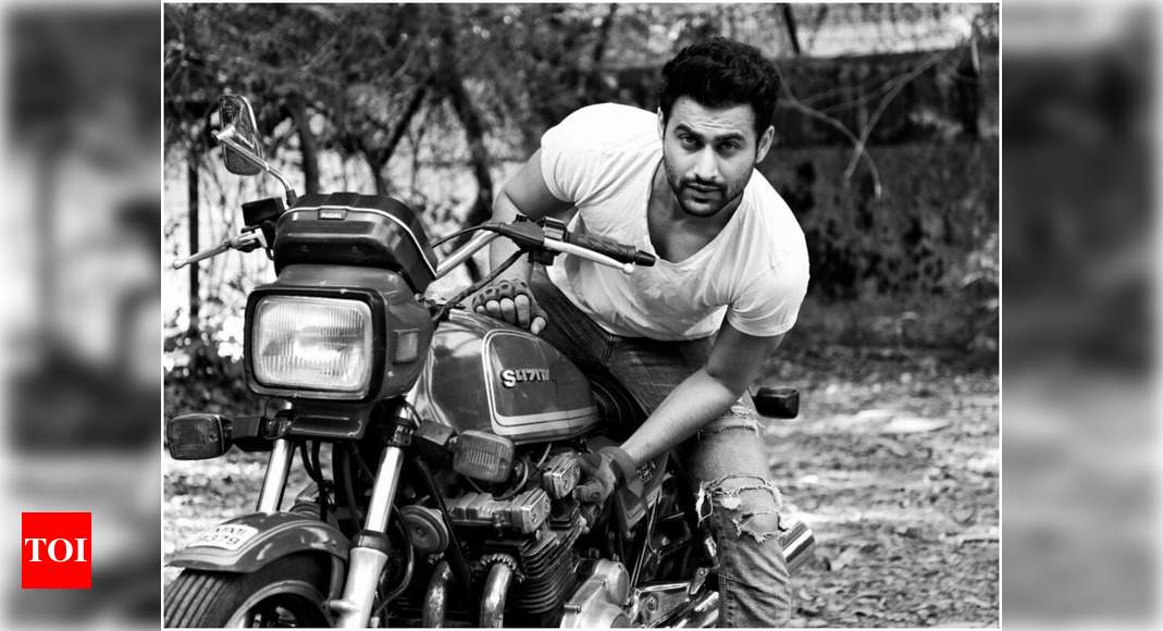 Freddy Daruwala on his Sunday biker routine