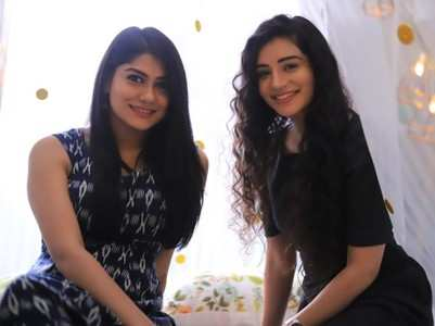 Sukirti-Bhumika: The new BFFs in tellyland
