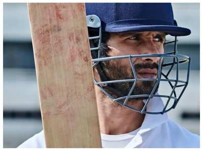 Shahid's 'Jersey' set for Diwali release