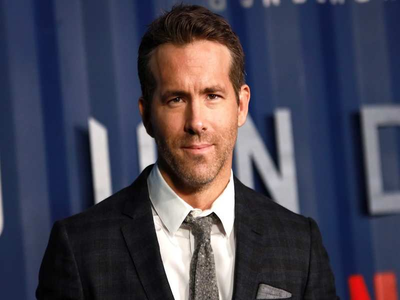 Ryan Reynolds message to cancer-stricken 11-year-old 'Deadpool' fan