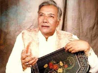 Ustad Ghulam Mustafa Khan passes away