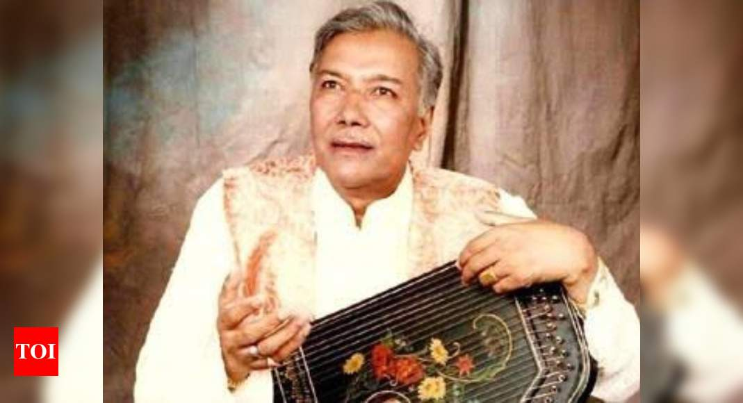 Ustad Ghulam Mustafa Khan passes away
