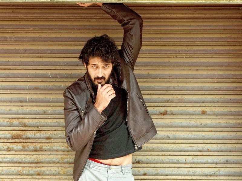 Magalu Janaki fame Rakesh Maiya is set for his film debut