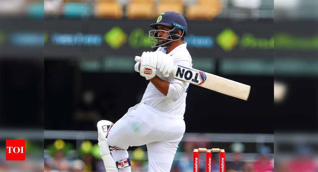 Winning over Aussie crowd was Shardul Thakur's inspiration