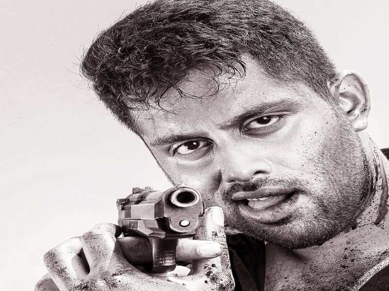 I am happy to be back on the set after so long: Abishek Ambareesh