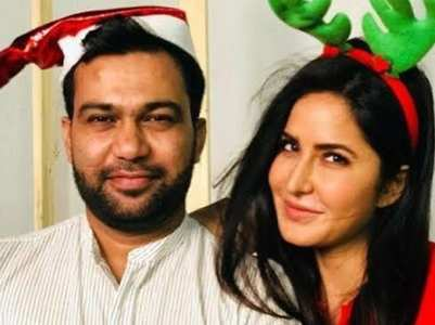 Katrina wishes Ali Abbas Zafar on his B'day