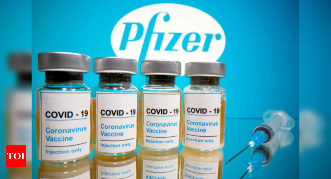 Lebanon signs with Pfizer for 2.1 million vaccine doses