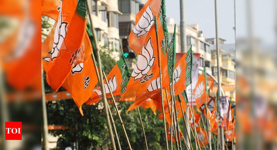 BJP to organise 'Paribartan Yatras' in Bengal ahead of assembly polls