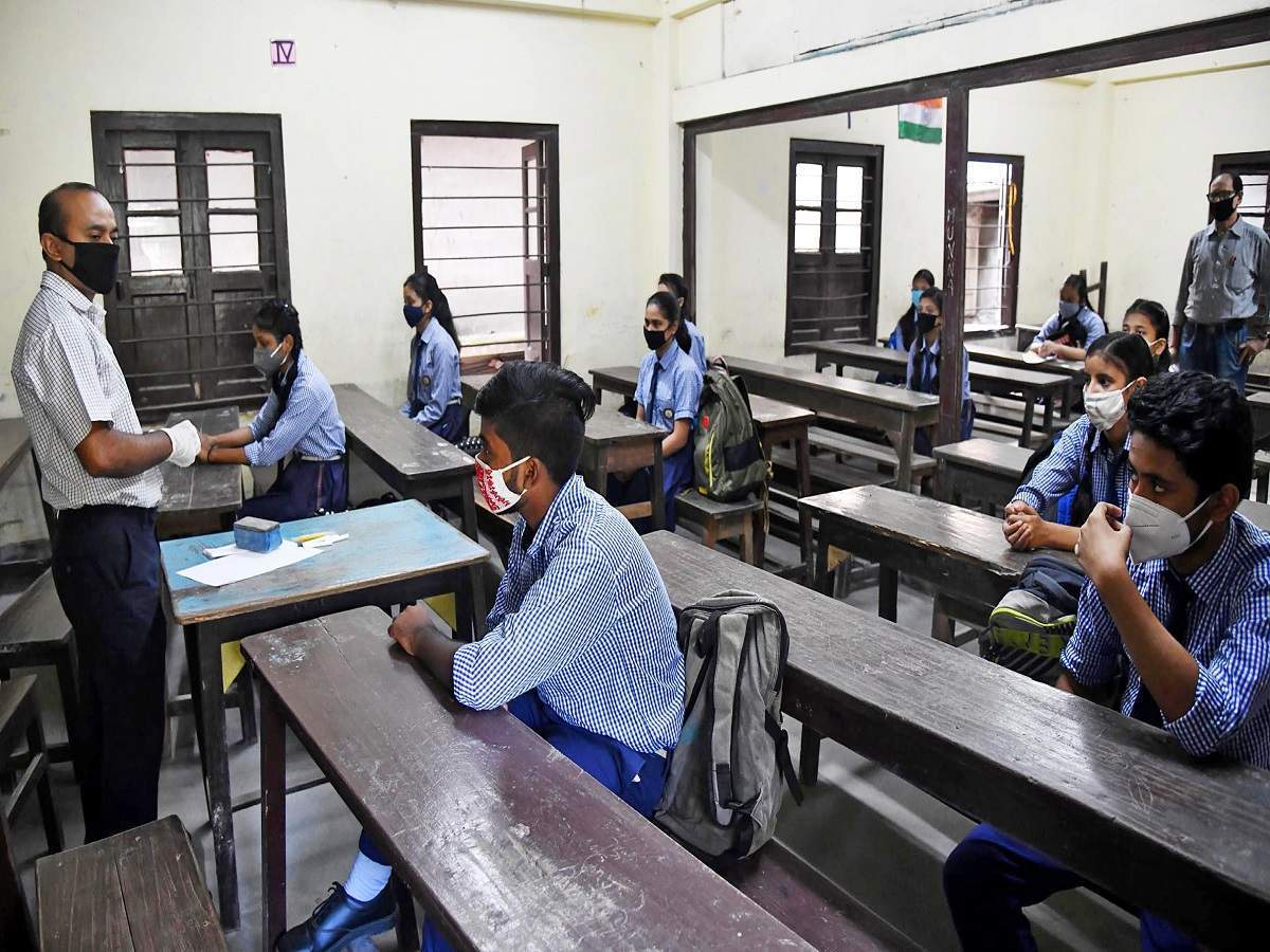 Government schools to reopen