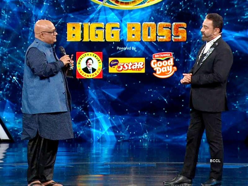 Bigg Boss Tamil 4 Grand Finale: Suresh Chakravarthy wins the title of 'Trendsetter'; Som Shekhar becomes 'Mr. Clean'