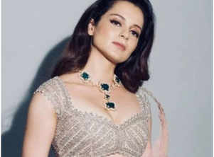 Kangana shares an awful thing on being a star