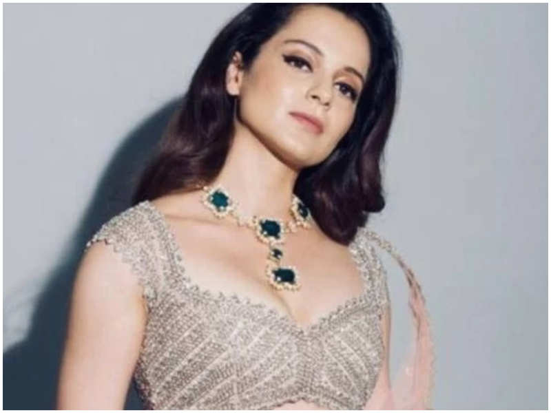 Kangana Ranaut reveals the most awful thing about being an actor according to her