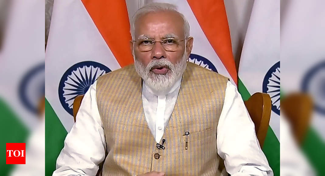 PM Modi to attend G7 Summit in UK as guest