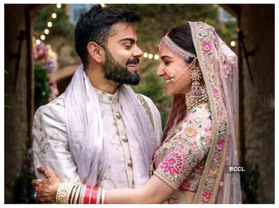 Virat updates Twitter bio after baby's birth