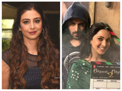 Bhool Bhulaiyaa 2 schedule reworked for Tabu