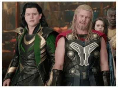Has Matt Damon joined the cast of 'Thor 4'?