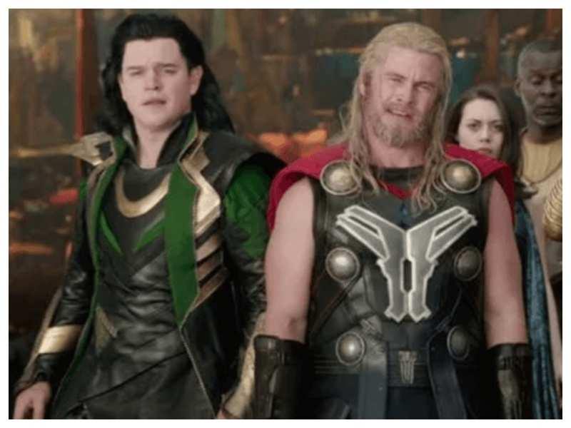 Pic: Thor Still