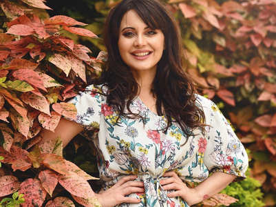 Minissha Lamba: I'm very shy about my b'day