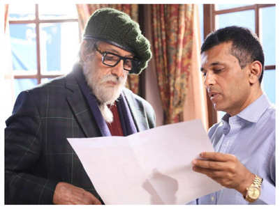 Amitabh is my hero on & off-screen: Anand